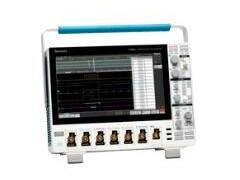 泰克推出 3系列MDO和4系列MSO示波器