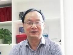 吴海涛:不忘北斗初心,开启年会新征程