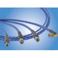 翼波Acculine-slim高精密测试电缆组件