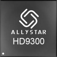 华大北斗HD9300系列GNSS接收芯片