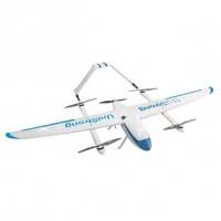 合众思壮固定翼垂直起降无人机-UF25