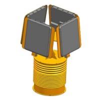 星网宇达 脱靶量测量雷达
